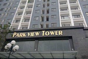 Chủ tòa nhà Đồng Phát Park View coi thường pháp luật, tính mạng cư dân