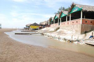 Thạnh Phú (Bến Tre): Sắp diễn ra Tuần lễ Văn hóa-Du lịch-Ẩm thực biển