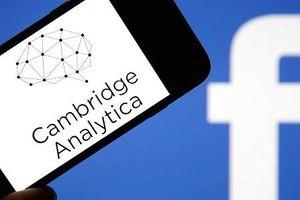 Ngưng đấu đá, Facebook và Cambridge Analytica lại đổ lỗi ăn cắp dữ liệu cho một công ty thứ 3