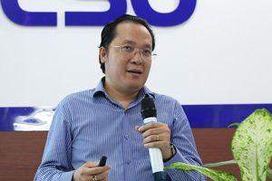Ông Đỗ Ngọc Duy Trác: Cơ quan quản lý cần vào cuộc bảo vệ người Việt trên mạng xã hội