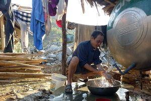 Dự án thủy điện Hồi Xuân (Thanh Hóa): 53 hộ dân trước nguy cơ không nhà