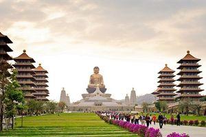 Sức hấp dẫn của du lịch Đài Loan