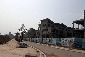 'Chân dung' ông chủ của 26 biệt thự Khai Sơn Hill xây không phép