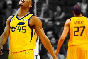 Utah 117–95 Clippers: Kẻ hướng thiên đường, người về địa ngục