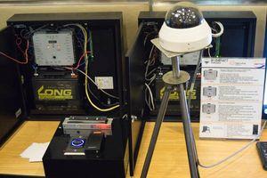 Wisenet giới thiệu loạt giải pháp camera an ninh cho doanh nghiệp và giao thông