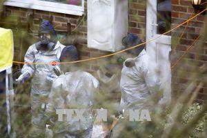 Nga phủ nhận chất độc Novichok được trữ trong phòng thí nghiệm quân sự