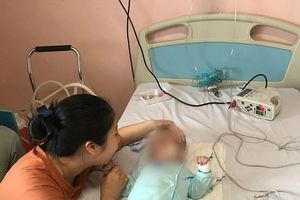 Vụ bé 9 tháng tuổi bị sốc phản vệ vì y sĩ làng: Thuốc tiêm không được dùng phổ biến