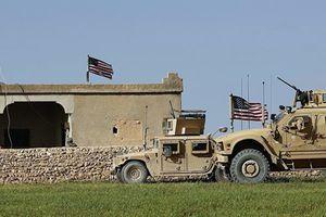 Chiến sự Syria: Lính Mỹ, Pháp, Anh dồn dập triển khai tới Manbij bảo vệ SDF