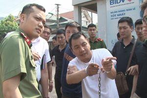 Bắt giữ người Trung Quốc chuyên đập cửa kính ô tô lấy cắp trên 3 tỉ đồng