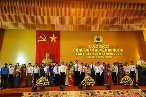 Thái Bình: LĐLĐ huyện Hưng Hà đẩy mạnh các phong trào thi đua
