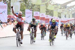Tai nạn trên đường đua, Lê Văn Duẩn chia tay Cúp TH TP.HCM 2018