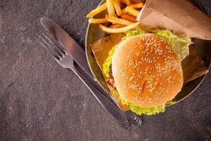 Bí quyết đánh bay cơn thèm đồ ăn vặt 'ngon mồm hại sức khỏe'