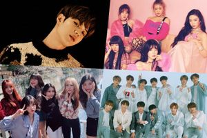 Dream Concert 2018: Các tên tuổi 'khủng' vắng mặt, còn đâu 'đêm nhạc trong mơ'?