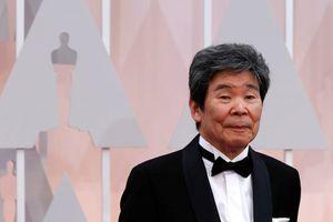 Cha đẻ phim hoạt hình 'Mộ đom đóm' qua đời