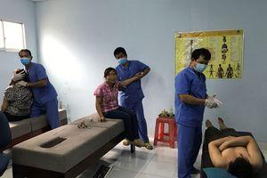 'Nổ' chữa bệnh trên Facebook: Sở Y tế TP.HCM nói gì?