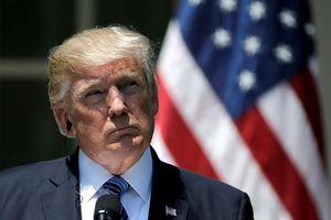 Nhà đầu tư ngán ngẩm vụ đánh thuế Trung Quốc của Tổng thống Donald Trump