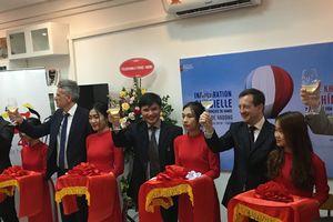 Khai trương chính thức Viện Pháp tại Hà Đông