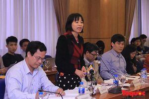 Vụ bắt cô giáo quỳ xin lỗi: Bộ Tư pháp xem xét thu hồi chứng chỉ hành nghề Luật sư của ông Võ Hòa Thuận