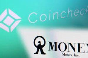 Tập đoàn Monex thông báo sẽ mua Coincheck với giá 33 triệu USD