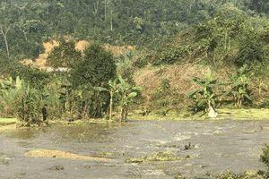 Vi phạm về môi trường, Công ty Apatit Việt Nam bị phạt 350 triệu đồng