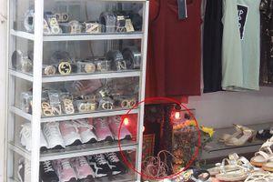 Những khu chợ Hà Nội có nguy cơ bị 'bà hỏa' ghé thăm