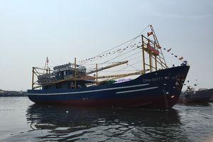 Đà Nẵng hỗ trợ các chủ tàu 67 làm ăn khó khăn cơ cấu lại nợ