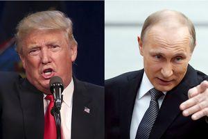 Hứng đòn trừng phạt 'rắn' của Mỹ, Nga-Trung tính sách lược quân sự