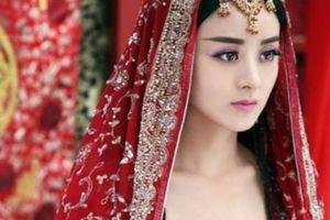 Nhan sắc 'đốn tim' của những cô dâu xinh đẹp nhất màn ảnh Hoa ngữ