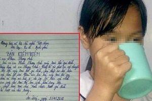 Cô giáo bắt học sinh uống nước giẻ lau bảng: Cái ác còn tồn tại đến bao giờ?