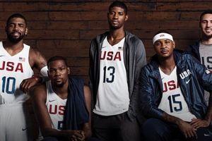 Hoa Kỳ công bố 35 hảo thủ NBA vào tuyển quốc gia chuẩn bị chinh chiến đấu trường thế giới
