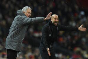 Mourinho quyết phá hỏng ngày vui của Man City