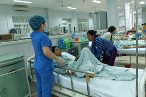 Vụ ngộ độc 4 người thiệt mạng ở Quảng Nam: nghi do uống rượu chứa Methanol