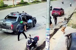 Vụ hỗn chiến bằng súng và dao ở Đồng Nai: Bắt giữ giám đốc công ty bảo vệ