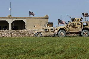 Chiến sự Syria: Mỹ, Anh và Pháp tăng cường sự hiện diện tại Manbij, thách thức Thổ Nhĩ Kỳ