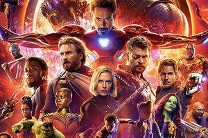30 phút đầu 'Avengers: Infinity War' được mô tả 'hài hước, tuyệt vời'