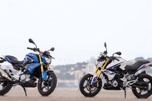 BMW sắp đưa 2 mẫu môtô khủng về bán tại Việt Nam