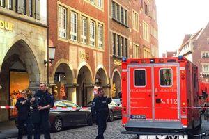 Vụ tấn công bằng đâm xe ở Đức: Thủ phạm có vấn đề về tâm lý