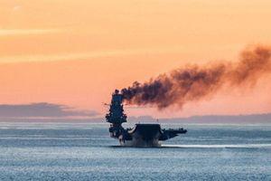 Kuznhetsov-Tệ nhất lịch sử hải quân hay thực sự nguy hiểm?