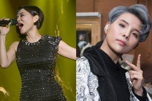 Thu Minh gợi cảm, Vũ Cát Tường cá tính khuấy động đêm nhạc bằng loạt tiết mục đặc biệt