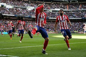 Trực tiếp Real Madrid vs Atletico Madrid, Link xem bóng đá vòng 31 La Liga hôm nay