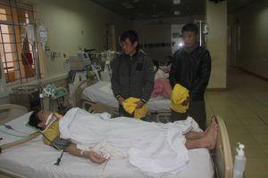 Học viên cai nghiện bị 'chết lâm sàng' bất thường nghi do thắt cổ