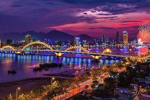'Bí quyết' để Đà Nẵng trở thành đô thị thông minh, hiện đại
