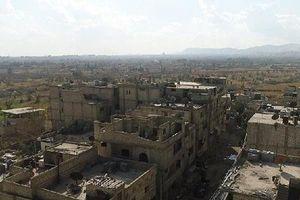 Mỹ cảnh báo Nga, Syria về vụ tấn công vũ khí hóa học mới đây