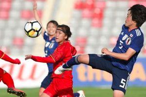 HLV Mai Đức Chung nói gì khi thua Nhật Bản 0-4 ngay trận mở đầu VKC châu Á