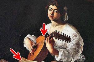 7 bí mật 'động trời' được giấu trong những bức họa nổi tiếng