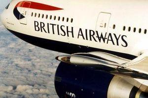 Anh lên kế hoạch xây dựng ngành hàng không dẫn đầu thế giới