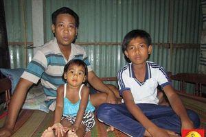 Hành trình thoát nghèo của gia đình nghèo ở Sóc Trăng