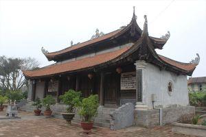 Nguyễn Công Trứ - nhà khẩn hoang kiệt xuất qua tài liệu cổ