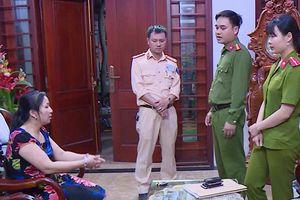 14 người bị bắt giữ tại nhiều địa điểm lô đề 'khủng' ở Hà Tĩnh