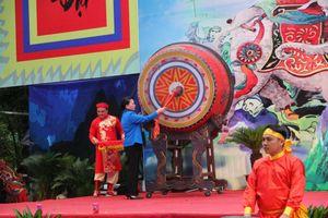 Thanh Hóa kỷ niệm 1770 năm ngày mất Anh hùng dân tộc Triệu Thị Trinh và khai hội Bà Triệu